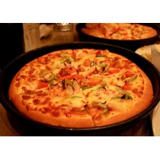 Grilled Chicken Pizza Small (6in)