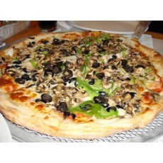 Classic Veggie Pizza Medium(10.5in)