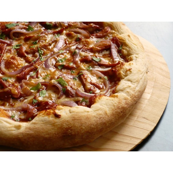 Grilled Chicken Pizza Medium (10.5in)