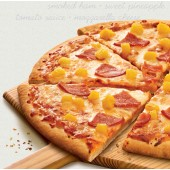 Hawaiian Pizza Large (13in)