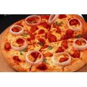 Chicken Tandoori Pizza Large(13in)