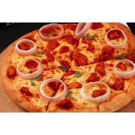 Chicken Tandoori Pizza Large(13in)