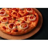 Chicken Tandoori Pizza Small (6in)