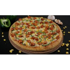 Sweet Chilli Pizza Large