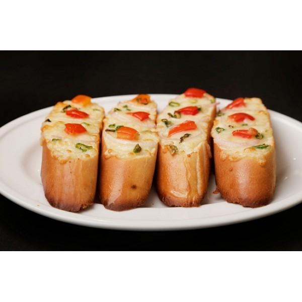 Garlic Bread Extra Special