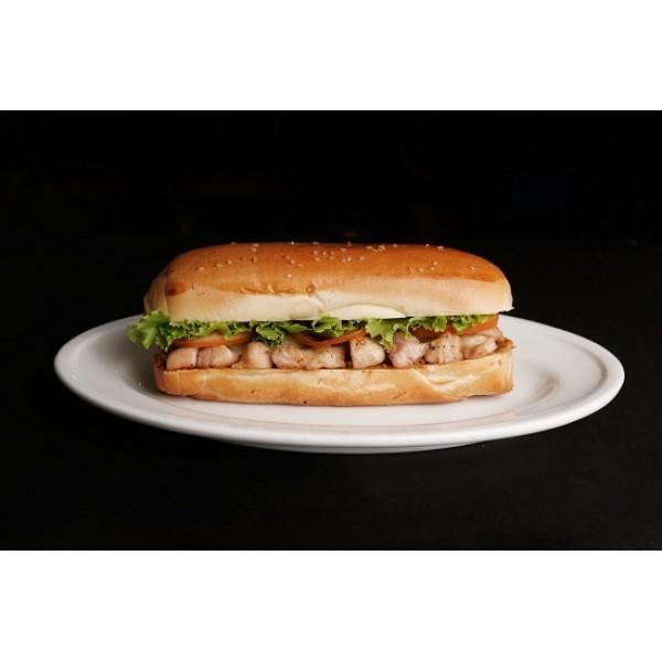 Submarine Sandwich (Single)