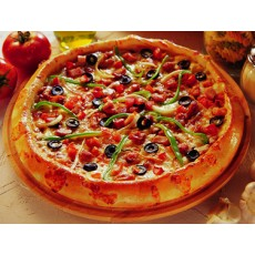 Meaty Max Pizza Large (13in)