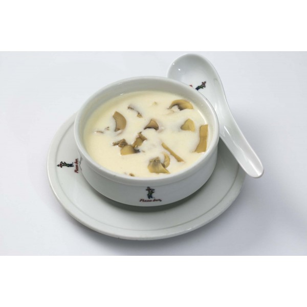 Soup - Cream of Mushroom