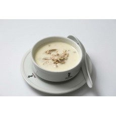 Soup - Cream of Chicken