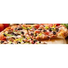 Classic Veggie Pizza Large (13in)