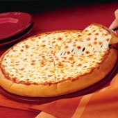 Cheese Lovers Pizza Small