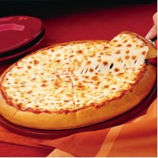 Cheese lovers Large (13in)